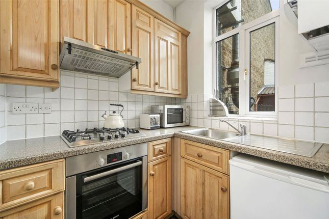 Kitchen of Notting Hill Gate, Notting Hill W11
