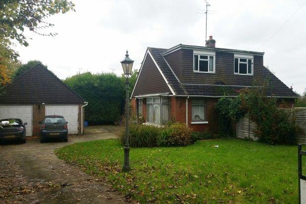 Thumbnail Property to rent in Burton Road, Kennington, Ashford
