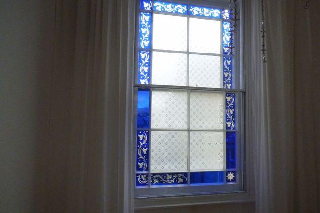 Window of Drake Road, Tavistock PL19