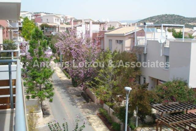 2 bed apartment for sale in Limassol, Cyprus