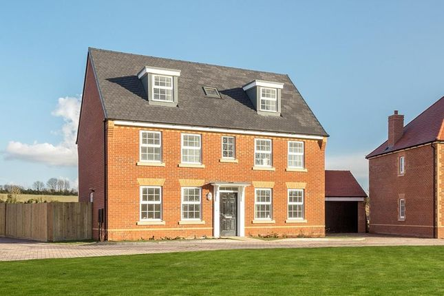 """Thumbnail Detached house for sale in """"Buckingham"""" at Winchester Road, Whitchurch"""