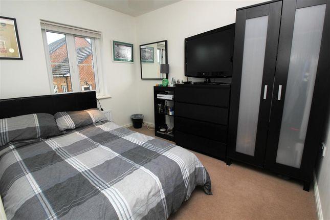 Bedroom 2 of Jarvie Road, Redding, Falkirk FK2