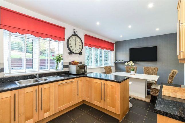 Kitchen 1 of Cantley Avenue, Gedling, Nottingham NG4