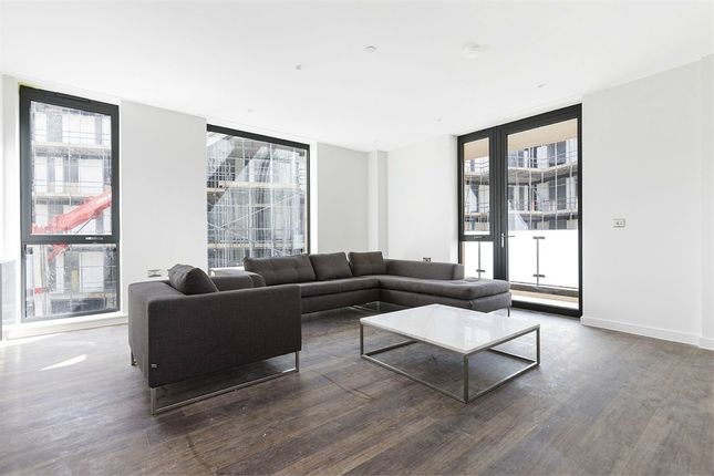 Thumbnail Flat for sale in Sitka House, 20 Quebec Way, London