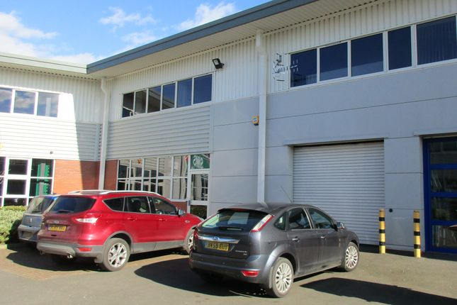 Office to let in Birmingham Road, Stratford Upon Avon
