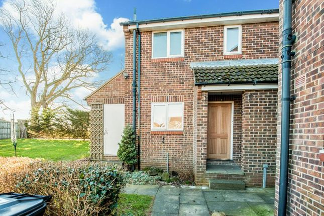 Thumbnail Semi-detached house for sale in The Chase, Boroughbridge