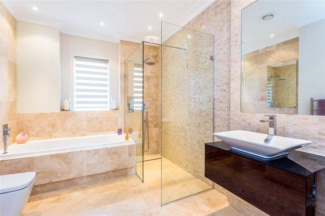 Bathroom of Kingswood Warren Park, Woodland Way, Tadworth, Surrey KT20