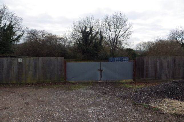 Thumbnail Land to let in Paices Hill, Aldermaston
