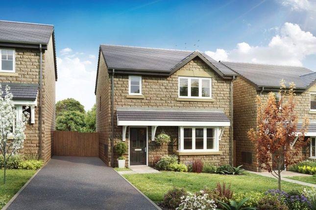 Thumbnail Detached house for sale in Farington Green, Farington, Leyland