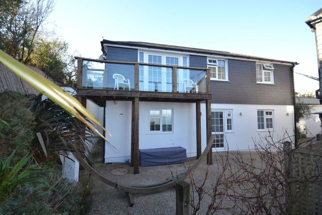 Thumbnail Detached house for sale in Valley Road, Carbis Bay, St. Ives