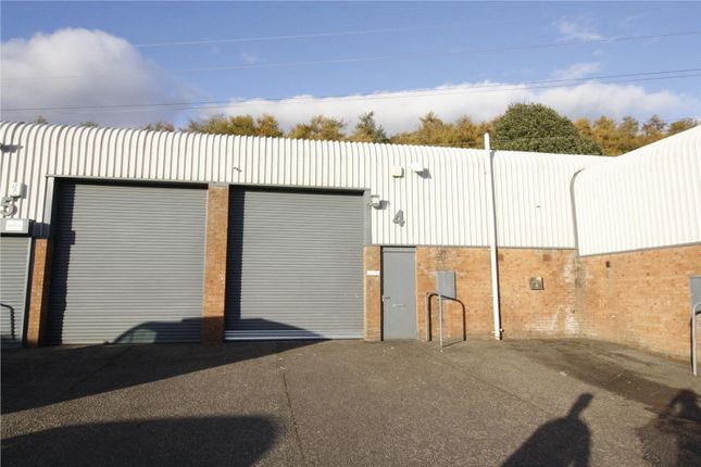 Thumbnail Industrial to let in Unit 4, Larch Court, Gourdie Industrial Estate, Dundee, City Of Dundee