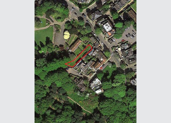 Thumbnail Land for sale in Heath Passage, London