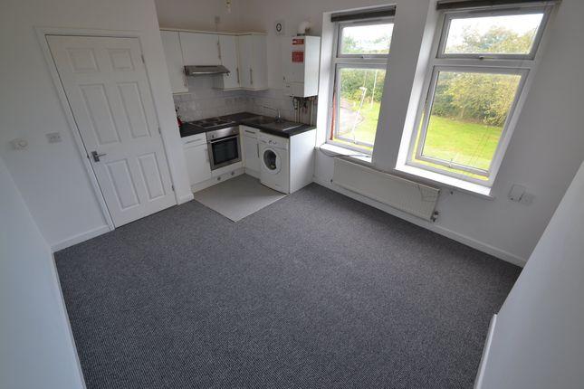 Thumbnail Flat to rent in Riverside Terrace, Cardiff, South Glamorgan