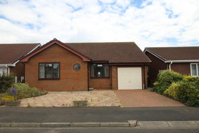Thumbnail Bungalow for sale in Beaumont Manor, Chase Farm Drive, Blyth