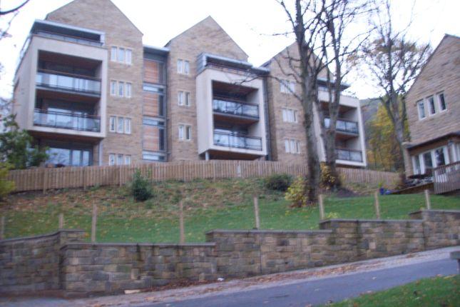 Thumbnail Flat to rent in Fernhill, Grasscroft