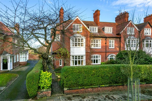 Thumbnail Property for sale in The Avenue, York