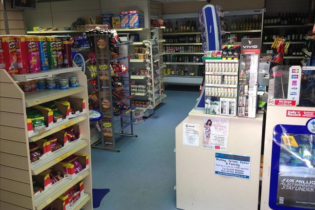 Thumbnail Property for sale in Off License & Convenience BD18, Shipley, West Yorkshire