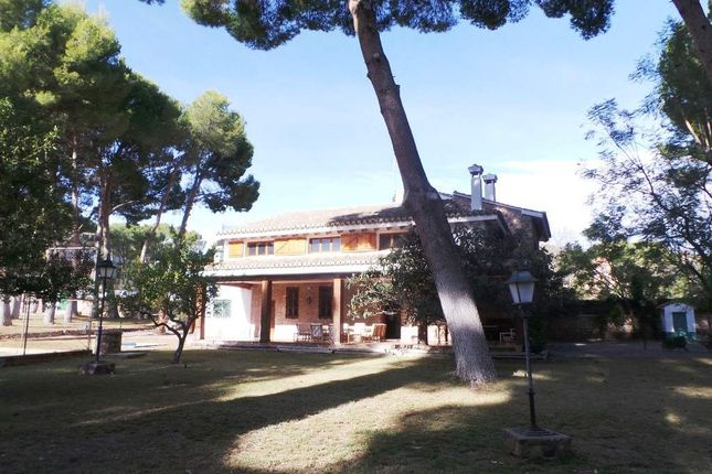 Thumbnail Property for sale in Naquera, Valencia, Spain