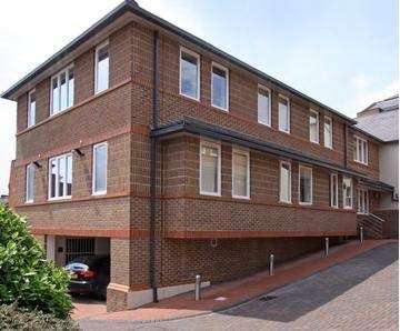 Thumbnail Office to let in Upper Marlborough Road, St. Albans