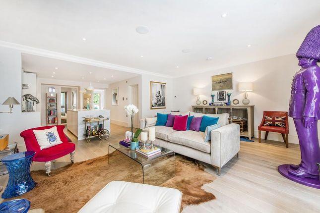 Thumbnail Flat to rent in Kensington Park Road, Notting Hill