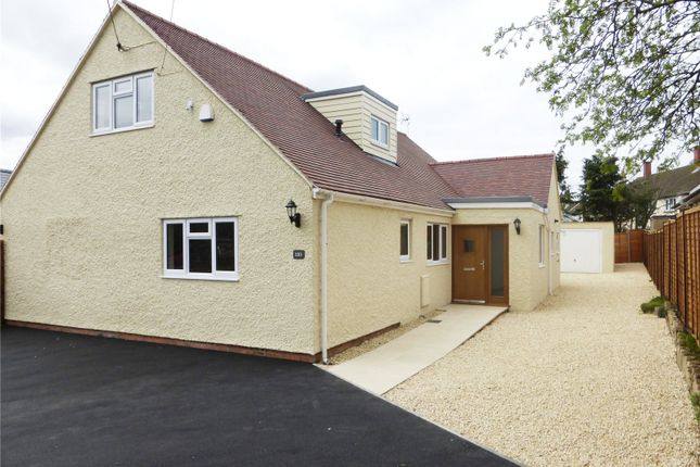 Thumbnail Detached house for sale in Bisley Road, Stroud, Gloucestershire