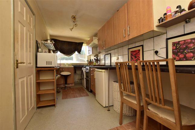 Kitchen of Chiltern Close, Warmley, Bristol BS30