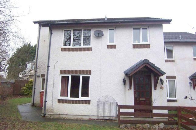 4 bed property for sale in Cwrt Yr Onnen, Aberystwyth, Ceredigion