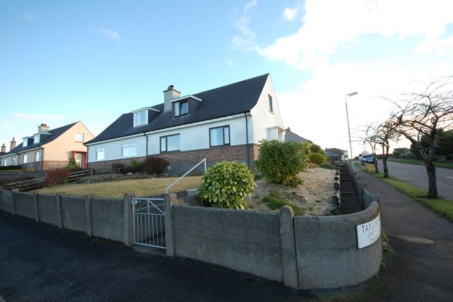 Thumbnail Semi-detached house for sale in Broomhill Road, Keith
