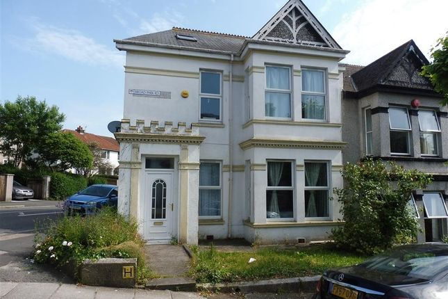 Thumbnail Property to rent in Broad Park Road, Plymouth