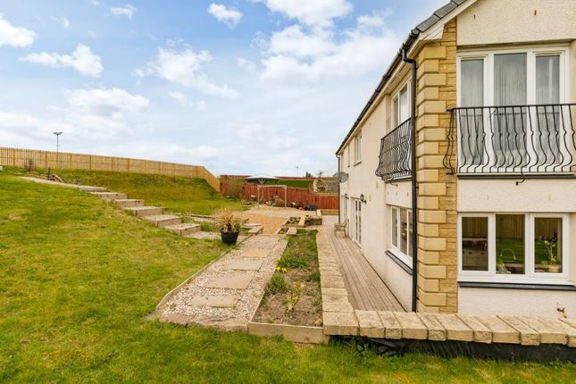 Detached house for sale in 1 Connelly Court, Camps, Kirknewton