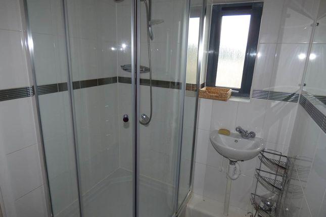 Bathroom of St Christophers Court, Maritime Quarter, Swansea SA1
