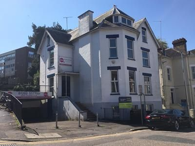 Thumbnail Office for sale in 1 Wootton Gardens, Bournemouth, Dorset