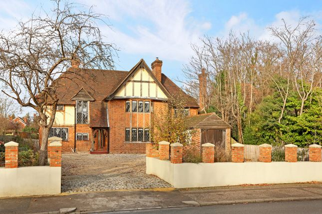 Thumbnail Detached house for sale in Bath Road, Maidenhead