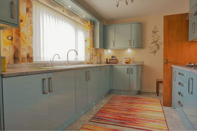 Kitchen of Lodgewood Lane, St. Georges, Telford TF2