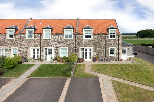 2 bed end terrace house for sale in Pitlethie Steading, Leuchars, St. Andrews KY16