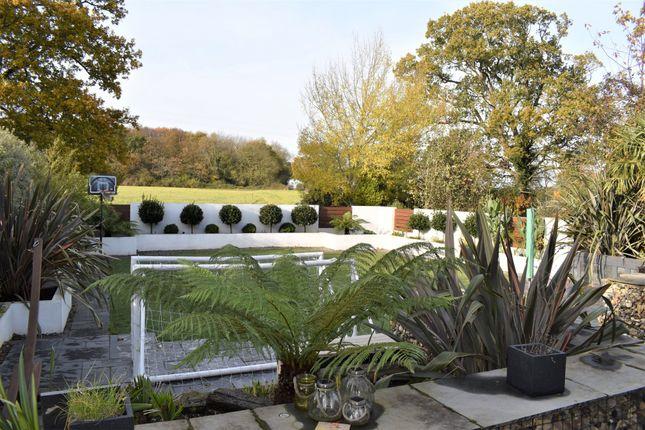 Thumbnail Detached house for sale in Flixton View, Oulton, Lowestoft
