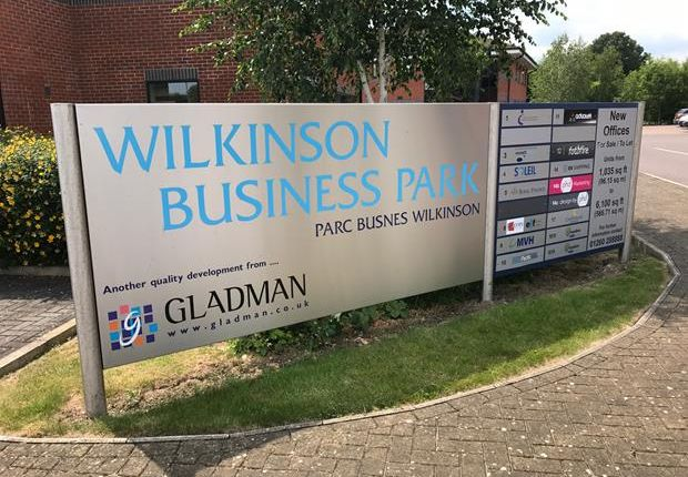 Photo 6 of Wilkinson Business Park, Clywedog Road South, Wrexham Industrial Estate, Wrexham LL13
