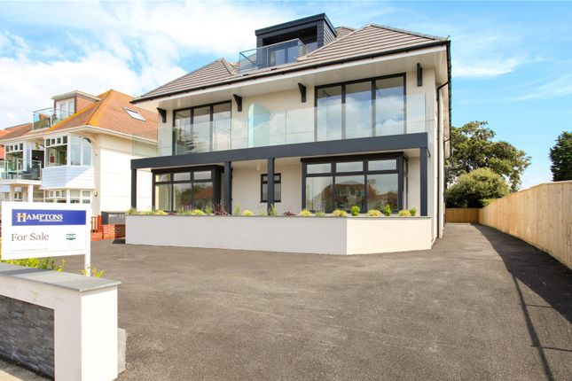 Thumbnail Flat for sale in Woodland Avenue, Southbourne, Bournemouth