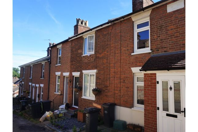 Thumbnail Cottage for sale in Police Station Road, West Malling