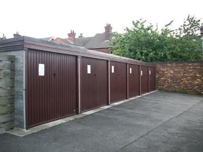 Light industrial to let in Garage No. 2, Dominic Street, Hartshill, Stoke On Trent