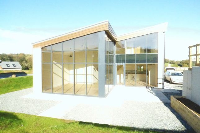 Thumbnail Detached house for sale in Chillaton, Lifton
