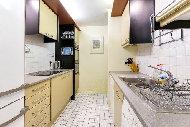 Kitchen of Cromwell Road, South Kensington, London SW7