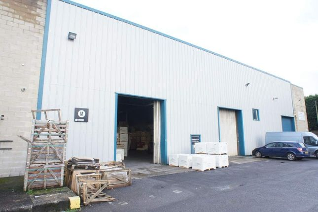 Thumbnail Light industrial to let in Unit M Bankside Trade Park, Cirencester