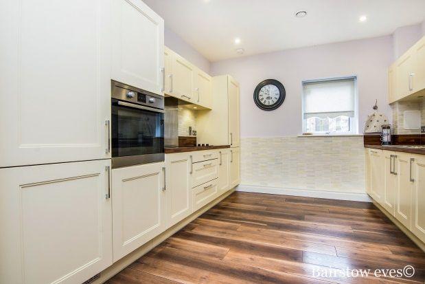 Thumbnail Flat to rent in Bournebrook Grove, Romford