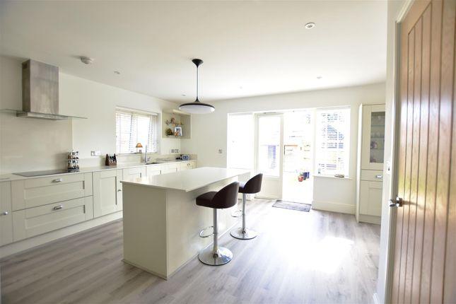 Kitchen/Diner of Fred Mead, Southfleet, Gravesend DA13