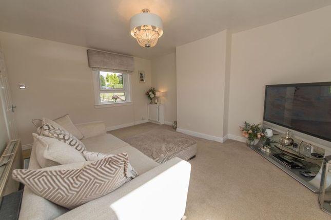Lounge of Philip Avenue, Bathgate EH48