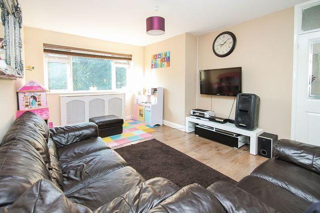 Thumbnail Flat for sale in Caroline Close, West Drayton