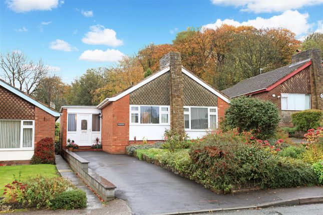 Thumbnail Bungalow for sale in Lincoln Road, Wrockwardine Wood, Telford