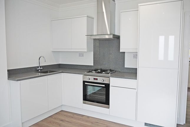 1 bed flat to rent in Granville Road, Ilford, Essex. IG1