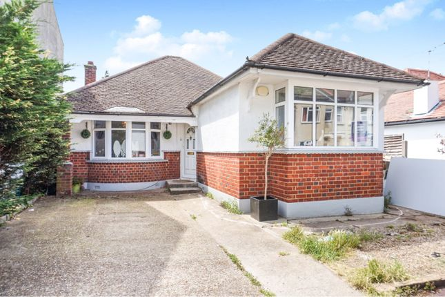 Front of Gainsborough Drive, Westcliff-On-Sea SS0